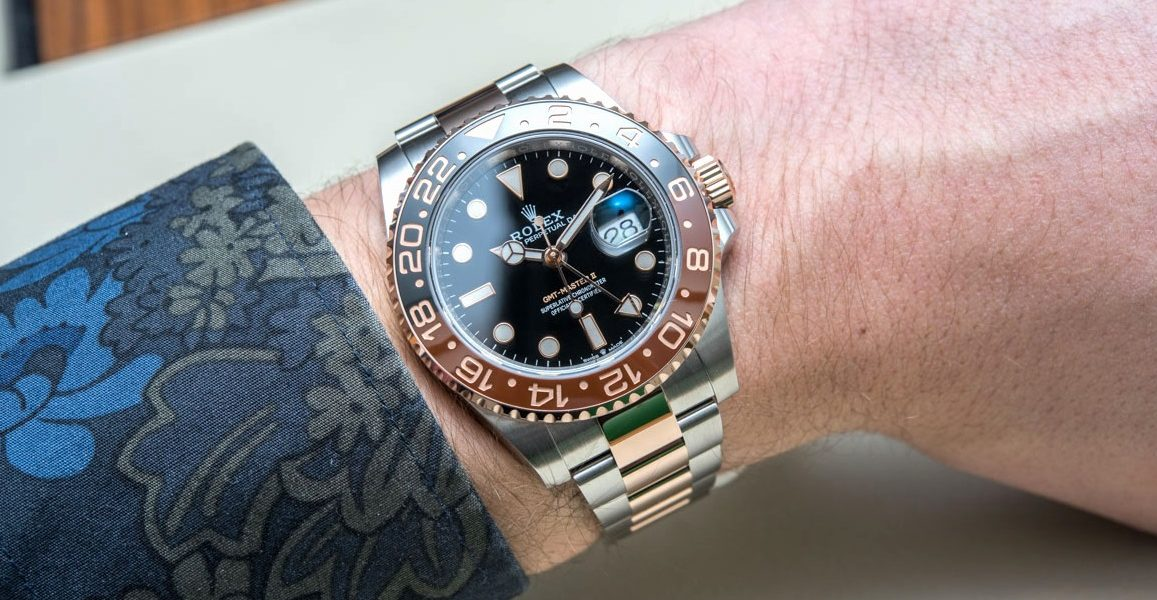 4 Reasons Why To Choose Rolex Replica Watches